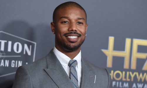 Michael B. Jordan named Peoples Sexiest Man Alive: Its a good club to be a part of – Fox News