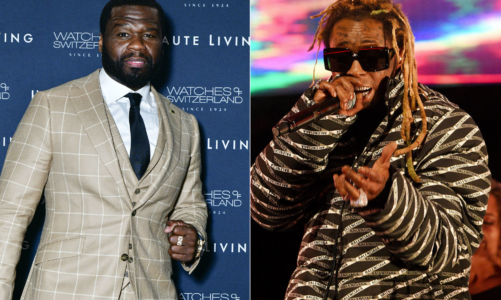 "50 Cent says he's ""sure"" that Lil Wayne was paid to support Donald Trump before election – NME"