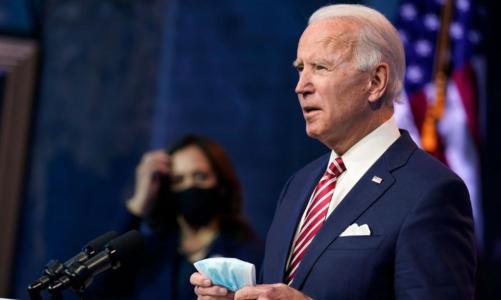 Biden assembles team to handle Senate confirmation battles – CNN