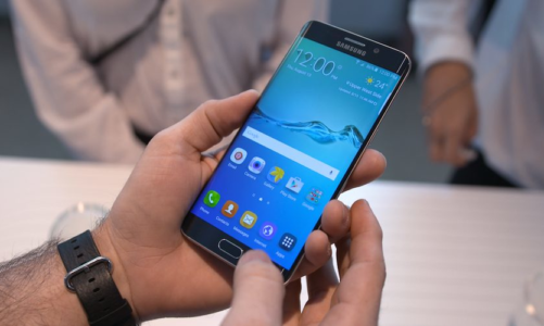 Samsung rolls out surprise updates for 5-year-old Galaxy Note 5 and Galaxy S6 – 9to5Google