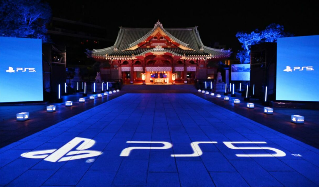 PS5 Sold Out in Japan, But Launch Numbers Are Dire – Push Square