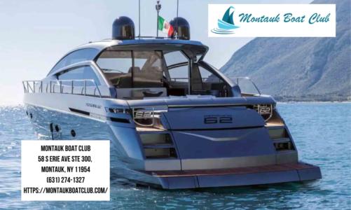 Montauk Boat Club