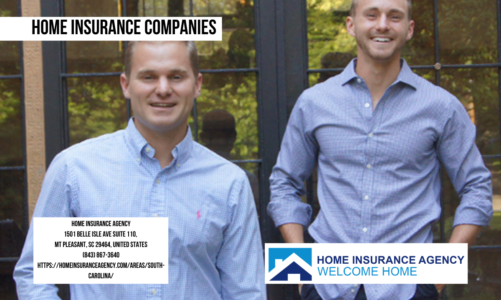 Home Insurance Companies | Home Insurance Agency | (843) 867-3640