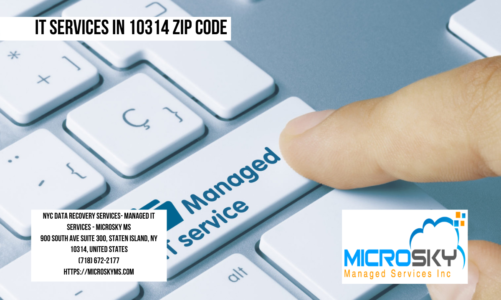 IT Services In 10314 Zip Code