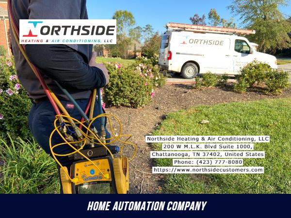 Home Automation Company