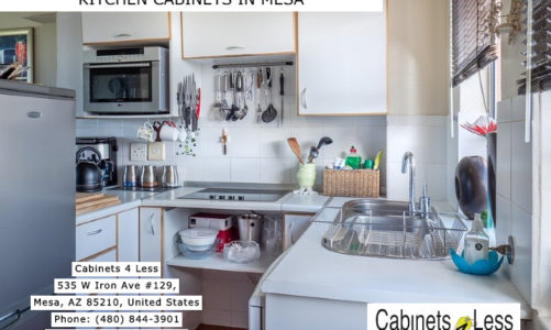 Kitchen Cabinets | Cabinets 4 Less | (480) 844-3901