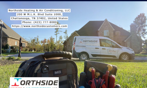 Smart Home Setup | Northside Heating & Air Conditioning, LLC | (423) 777-8080