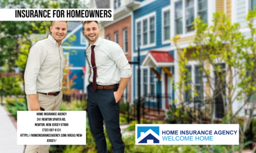 Insurance for Homeowners
