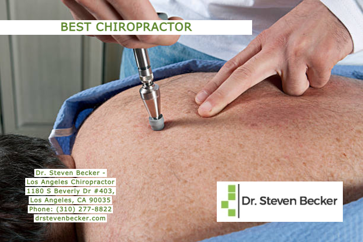 Best Chiropractor