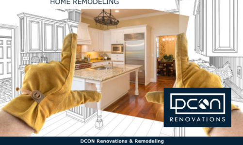 Home Remodeling | DCON Renovations & Remodeling | 718-628-3428