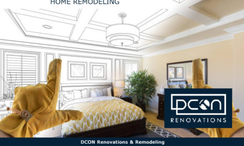 Home Remodeling by DCON Renovations & Remodeling (718) 628-3428