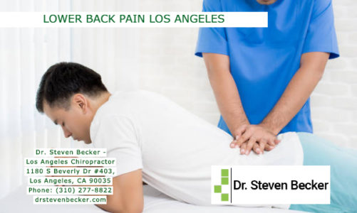 Lower Back Pain Los Angeles