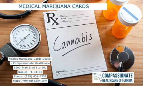 Medical Marijuana Cards