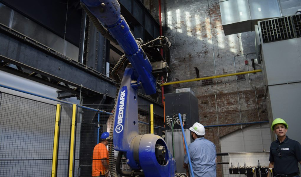 Commercial Electrician in Queens