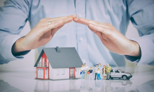 WHAT IS HOMEOWNERS INSURANCE COVERAGE?